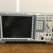 長治FSVR40羅德頻譜分析儀圖片