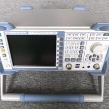 張北FSVR7羅德頻譜分析儀圖片