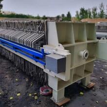 郑州二手带式压滤机图片图片