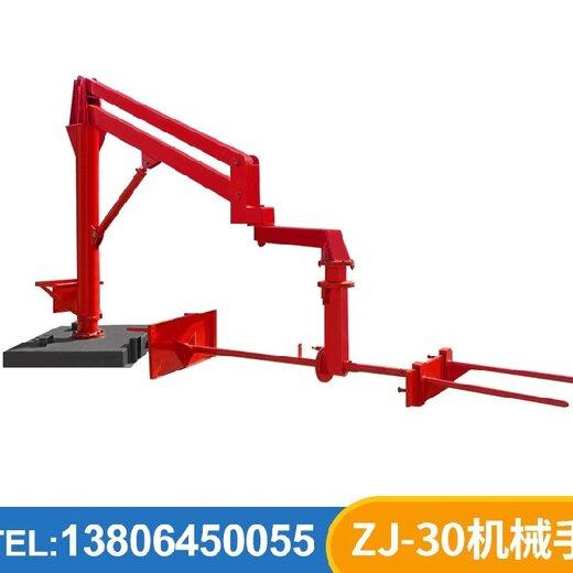 临沧铸造机械手