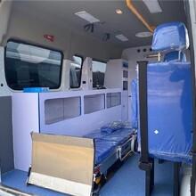 河南平顶山救护车福特救护车价格图片