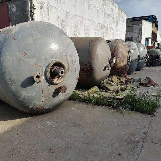 徐州二手不锈钢反应釜生产厂家