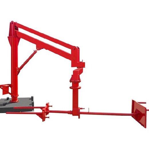黑河爐前多用途貨物移動機械手,機械手臂多少錢一臺