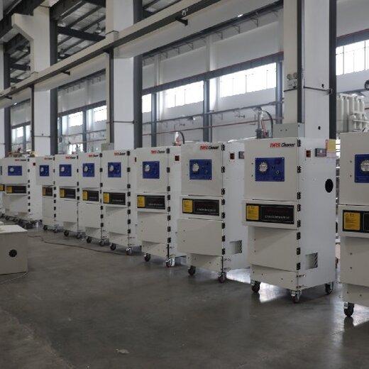 江西亞克力粉塵殘渣收集除塵器全風環保集塵器廠家,工業吸塵器