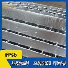 盛隆溝蓋板,北京西城停車場格柵板設計合理圖片