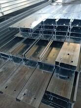 江西YX22-200-1000樓面鍍鋅壓型鋼板,屋面板圖片