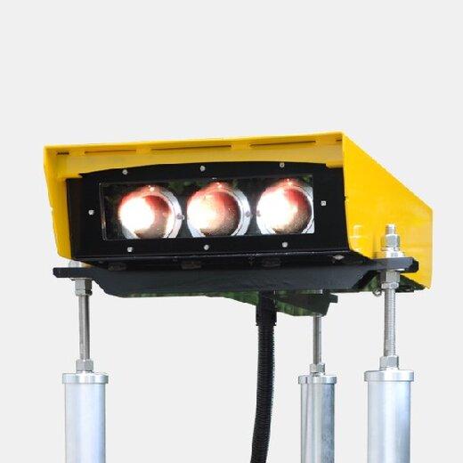 黑龙江防水建航目视坡度指示灯PAPI灯质量可靠
