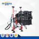 深圳煤矿用履带式全液压坑道钻机益矿钻采各种规格原理图