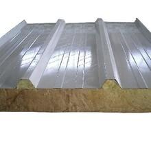 湖北供應彩鋼板質量可靠,防腐彩鋼板