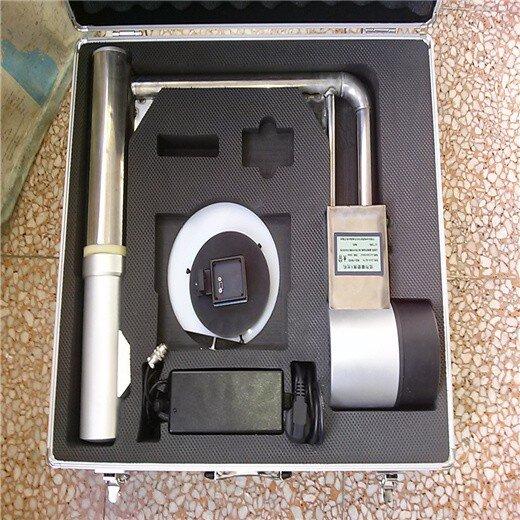 厚華工業便攜式X射線機,手法復位用的厚華便攜式X射線機輻射劑量