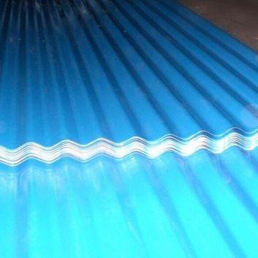 承接波浪板規格,彩鋼波浪板