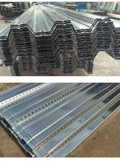 陜西建筑樓承板制作精良,開口式樓承板