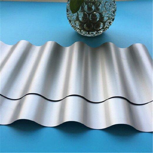 熱門波紋板波浪板型號,彩鋼波浪板