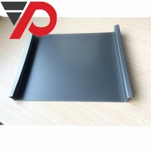 訂制矮立邊鋁鎂錳廠家直銷,鋁鎂錳外墻板圖片