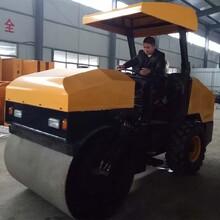 慶安機械小型壓路機,德陽4噸壓路機