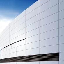 福建供應鋁單板型號,幕墻鋁單板