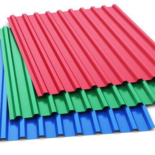 四川彩鋼板質量可靠,耐酸堿彩鋼板