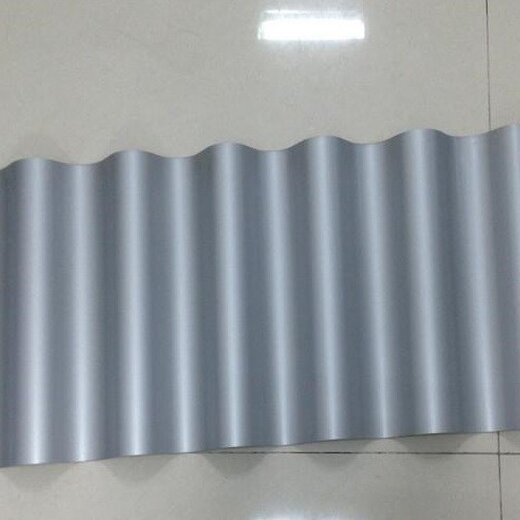 安徽波紋板波浪板價格,鋁合金波紋