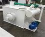 重慶楊家水循環PP真空機組PP水噴射真空機組生產廠家,聚丙烯真空機組