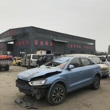洛阳国二柴油货车报废回收怎么样,专业报废车回收