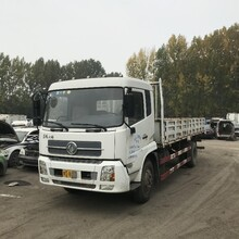 新乡东风240货车报废回收-报废拆解废旧车辆,专业报废车回收