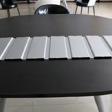 湖南岳陽供應YX38-300-900彩鋼壓型瓦廠家直銷,墻面彩鋼壓型瓦圖片