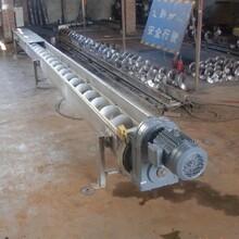 南京優質螺旋輸送機市場報價圖片