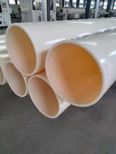 廠家供應DN200ABS排泥管污水處理廠用ABS管道管材圖片