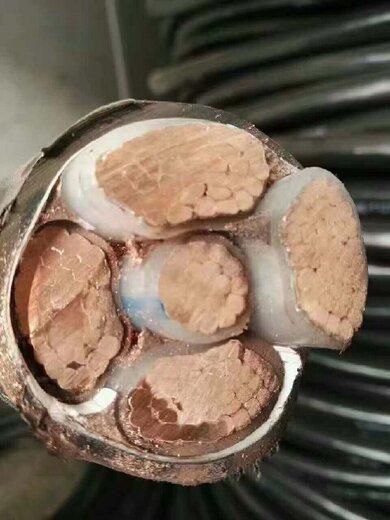 建邺通信电缆回收10X2.5电缆回收,变压器拆除