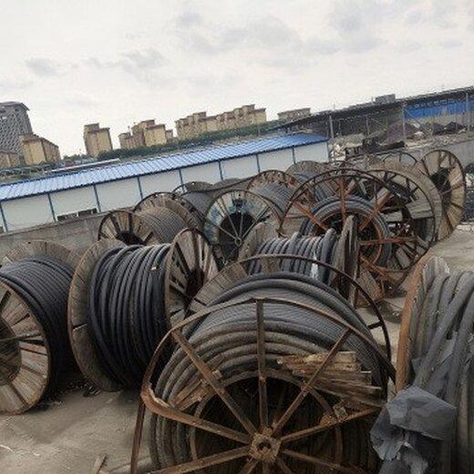 云南从事钢芯铝绞线回收厂家