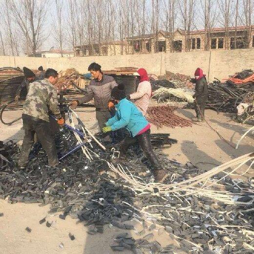 铜陵新电缆回收当地厂家,铝线拆除