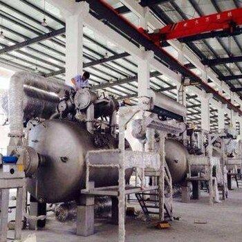 小榄化工设备整厂回收公司