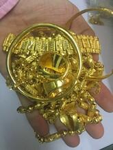 谢岗全新黄金回收,东莞黄金砖石回收图片