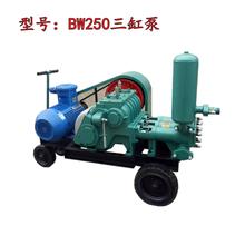 威海GPB-10變頻柱塞泵產品特點,電磁柱塞泵圖片