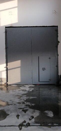 吉林金属防火防潮密闭门几多钱