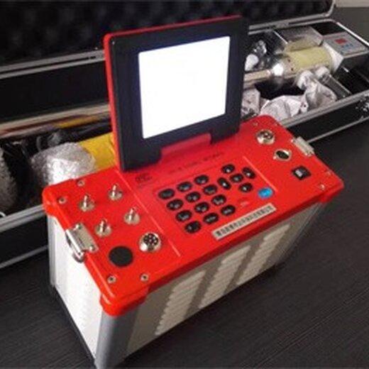 鄂爾多斯定做便攜式煙氣分析儀,便攜煙氣分析儀
