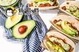 墨西哥薄餅做法蠔搭檔塔克加盟總部