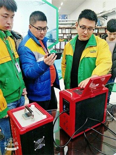 通遼智能便攜式煙氣分析儀,煙氣分析儀