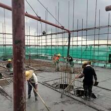 佛山三水混凝土攪拌站混凝土優質服務,C25混凝土圖片
