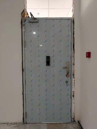 廣州越秀工廠倉庫防盜門廠家
