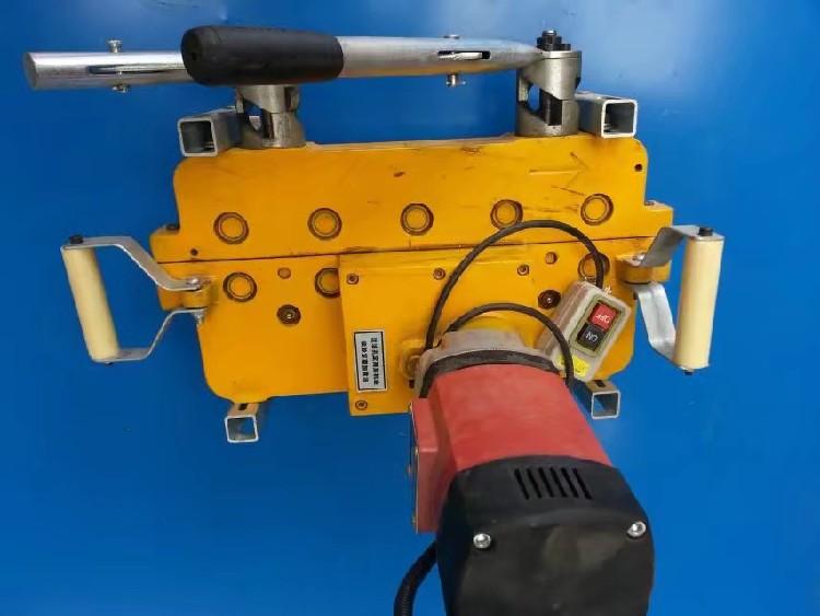 杭州彩钢瓦锁边机质量可靠,铝镁锰板锁边机