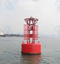 建航莫爾斯碼燈塔指示燈,貴州防水建航深圳綠源GPS遠程定位航標燈售后保障圖片