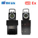 淮南DHY4.8L礦用聲光語音機車紅尾燈單價