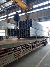 Q345B高強高鋅層樓承板款式齊全,高強度高鋅層壓型板圖片