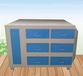 朔州一萬風量活性炭吸附箱應用范圍,活性炭凈化箱