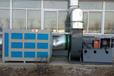 鷹潭2萬風量活性炭吸附箱應用范圍,活性炭環保箱