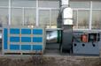 承德20000風量活性炭吸附箱價格
