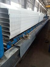 北京懷柔YX13-63.5-825鍍鋁鋅鋼板,壓型板鍍鋁鋅材質圖片