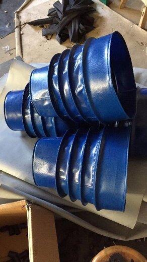 訂制圓筒式絲杠防護罩設計合理,絲杠防護罩