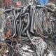 二手铜电线电缆回收图